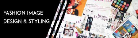 Fashion Image Design and Styling